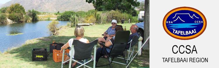 CCSA Tafelbaai Region