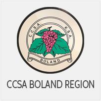 CCSA Bosland Region