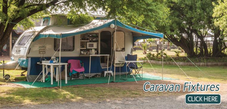 Caravan Fixtures