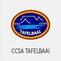 CCSA Tafelbaai