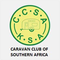 CCSA - Caravan Club Southern Africa