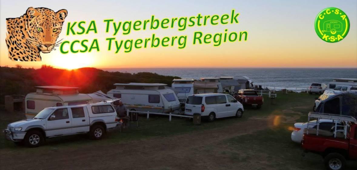 CCSA Tygerberg Region